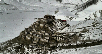 Unexplored Kinnaur and Spiti Valley Tour