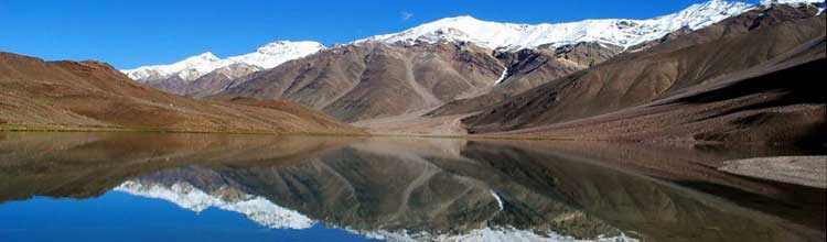 Kinnar Kaza Chandertal Tour Package