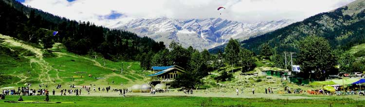 Unforgettable Manali Tour Package